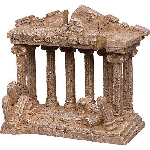 petco-medium-greek-temple-aquarium-ornament-ruins-collection-tan