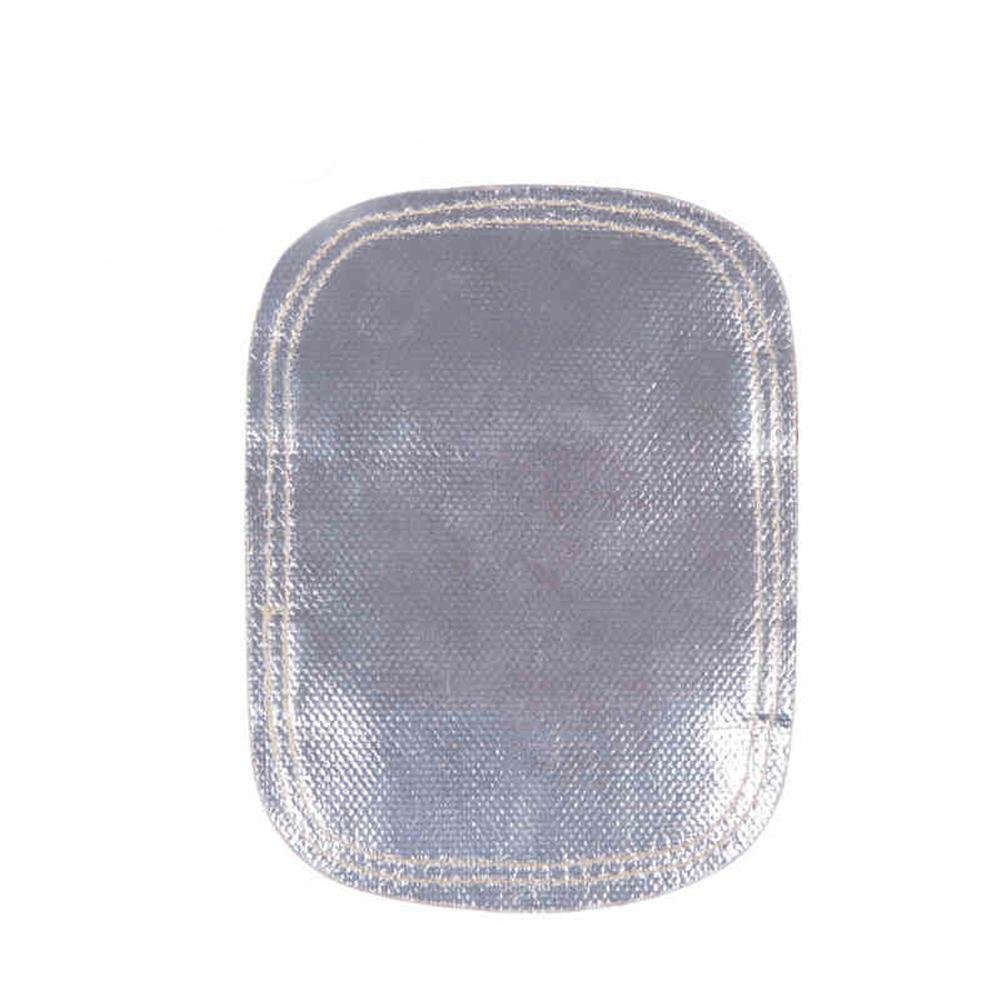 Welding protection supplies welder reflection aluminum shield insulation high temperature protective equipment
