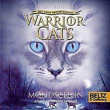 Mondschein (Warrior Cats: Die neue Prophezeiung 2) Hörbuch von Erin Hunter Gesprochen von: Marlen Diekhoff