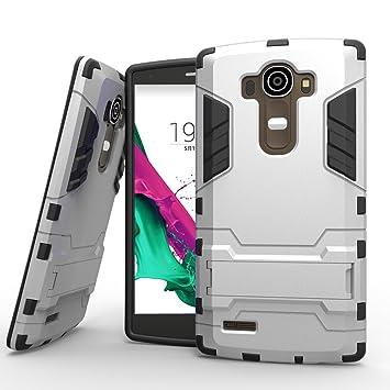 Para LG G4 Funda Carcasa Case, Ougger Protector Extrema ...