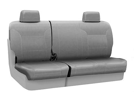 Amazon.com: Coverking Custom Fit Funda para asiento Select ...
