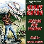 Justice for Freddie | Gerry Gotro