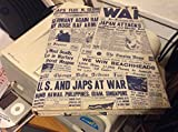 img - for World War II: Land, Sea & Air Battles, 1939-1945 book / textbook / text book