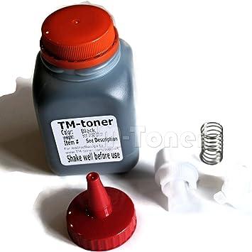 Amazon.com: tm-toner © Toner Refill Kit + Gear para Brother ...