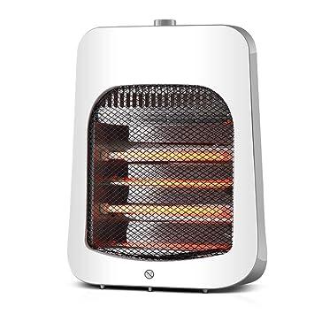 Calentador Hogar Velocidad de Ahorro de energía Estufa de asado Caliente Ahorro de energía Pequeño Inmediatamente Abierto, Caliente, Oscuro, Sin lastimarse, ...