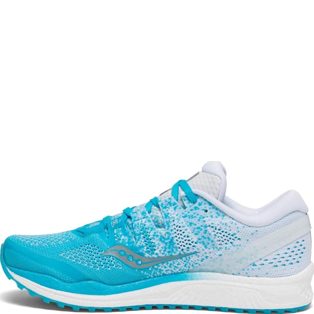 Saucony Womens Freedom Iso 2 Running Shoe