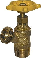 1//2-Inch ProChannel VBDCONF3PA Boiler Drain with Brass Male