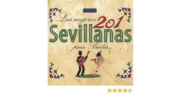Las Mejores 201 Sevillanas para Bailar de Various artists en Amazon Music - Amazon.es
