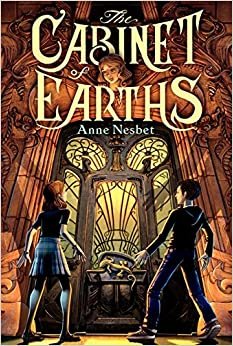The Cabinet of Earths: Anne Nesbet: 9780061963193: Amazon.com: Books