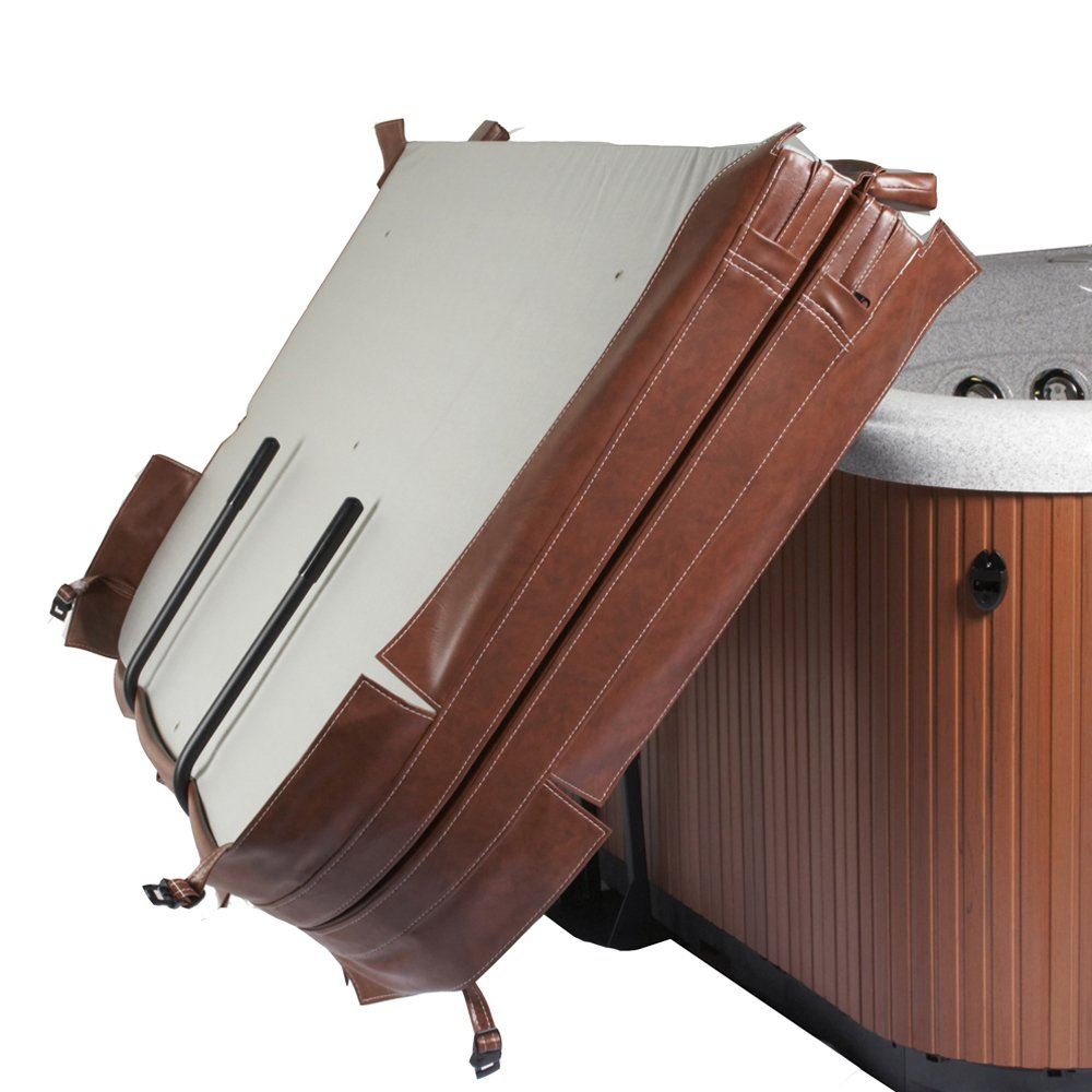 Cover Caddy Hot Tub Cover Lift product image