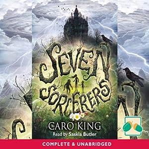 Seven Sorcerers Audiobook