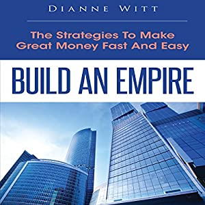 Build an Empire Audiobook