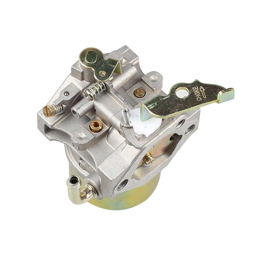 Replaces 234-62551-00 234-62502-00 Carburetor for Subaru Robin EY28 EY28D EY280 Engine EY280YD2510 RGX3510 Generator