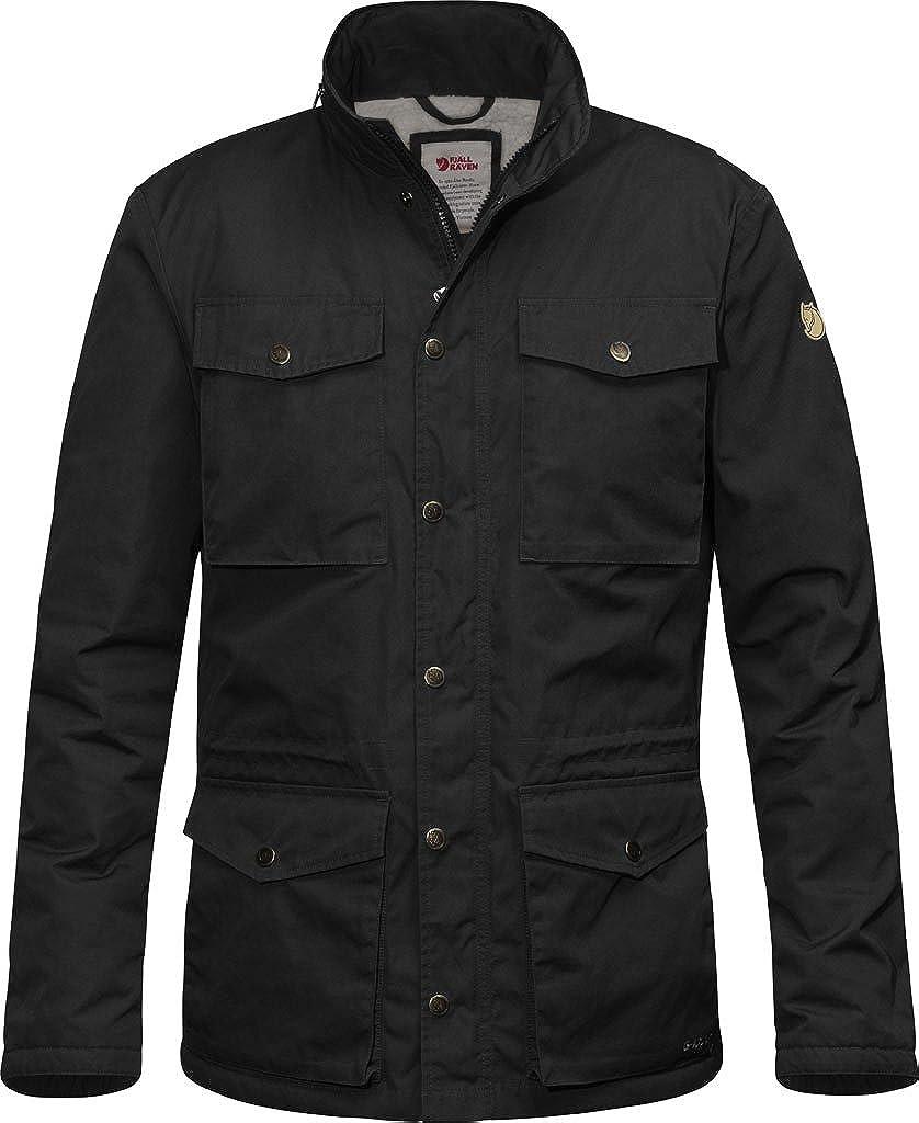 25a037b8 Fjallraven Men's Raven Winter Jacket