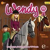 Fiese Tricks (Wendy 11) | Susanne Sternberg