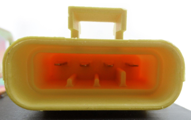 Genuine GM 16240665 Airbag Sensor, Left by General Motors