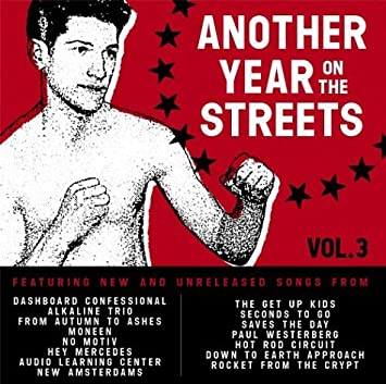 Another Year On The Streets Vol  3