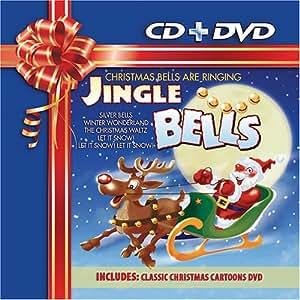 Jingle Bells: Christmas Bells Are Ringing
