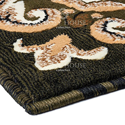 Cosy House Traditional Runner Rugs For Indoors Amp Out