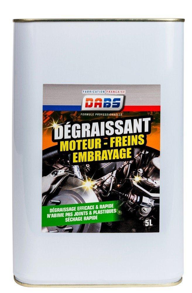 DABS DA104 Dé graissant Moteur/Frein/Embrayage DABS France