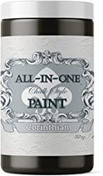 Corinthian, Heritage Collection All in One Chalk Style Paint (NO Wax!) (32oz)