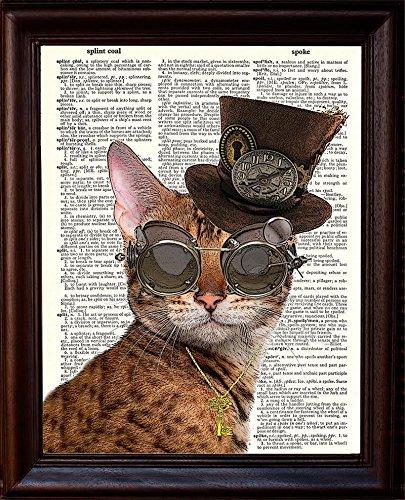 Kitty Cat Art - 6