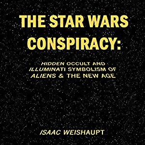The Star Wars Conspiracy Audiobook