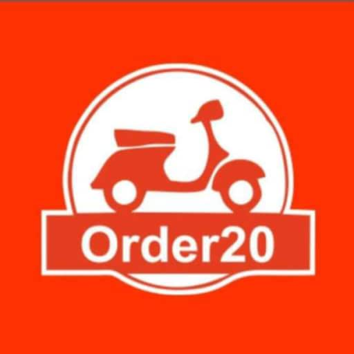 Order20 Delivery Services