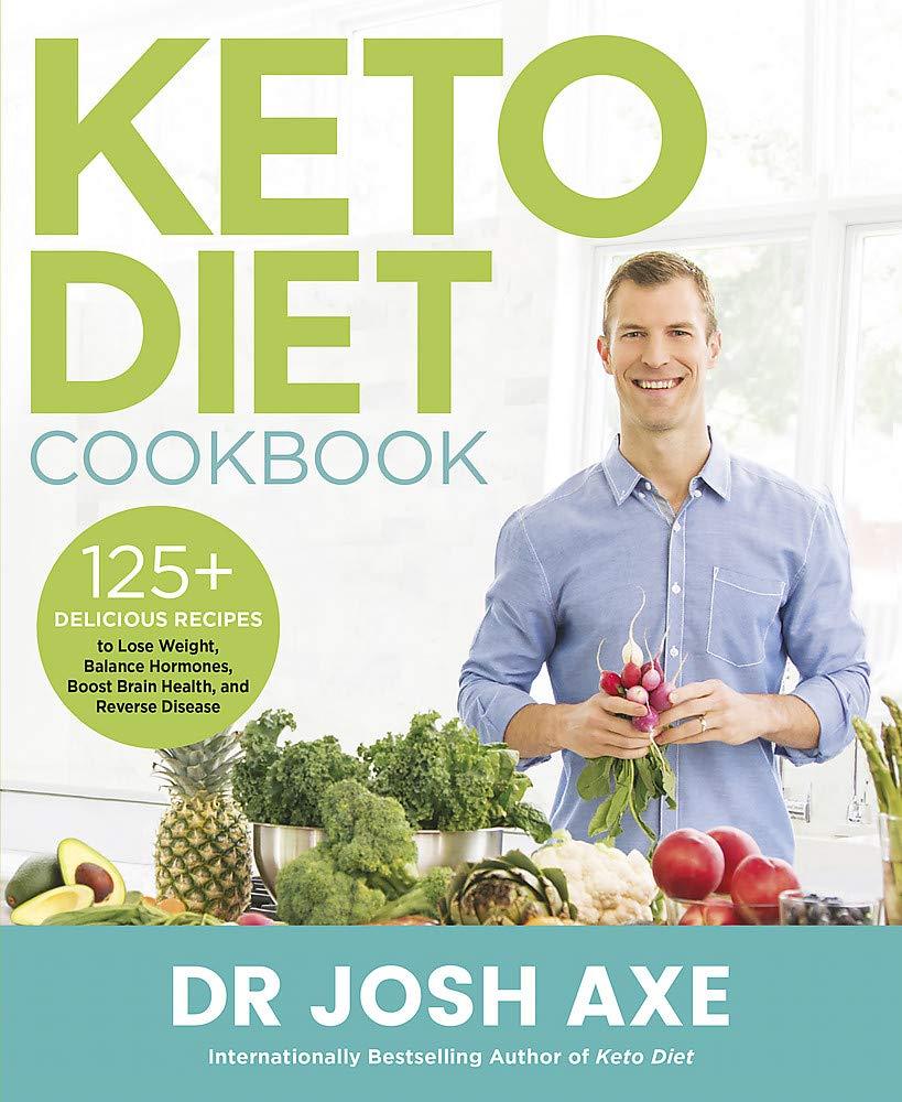 keto diet dr axw book