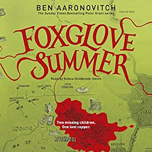 Foxglove Summer Audiobook