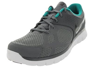 6e789e0efe9d Nike Men s FLEX 2012 RN RUNNING SHOES 9.5 (DARK GREY BLACK ANTHRCT