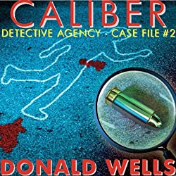 Caliber Detective Agency: Case File No. 2
