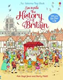 img - for See Inside History of Britain (Usborne See Inside) book / textbook / text book