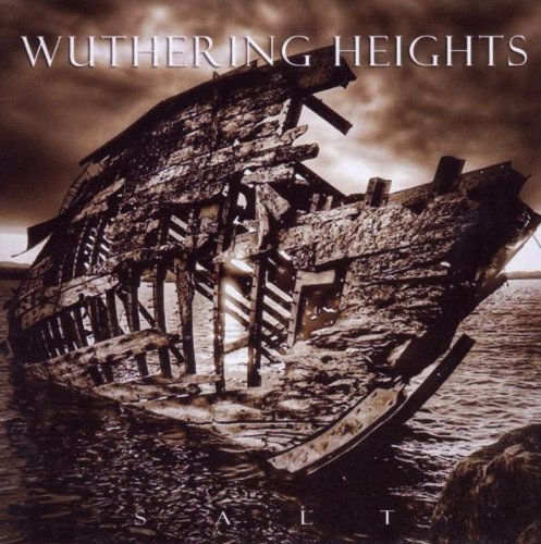 (Salt by Wuthering Heights (2010-04-12))