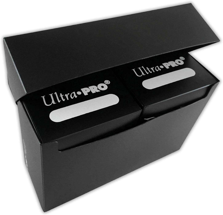Amigo Spiele + Freizeit - Caja para Cartas coleccionables (Ultra Pro up82487) (versión en alemán): Amazon.es: Juguetes y juegos