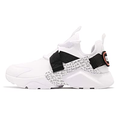 new product 9b335 16518 Amazon   (ナイキ) エア ハラチ シティー ロー プレミアム レディース ランニング シューズ Nike Air Huarache City  Low PRM AO3140-100, 26.0 cm  並行輸入品  ...