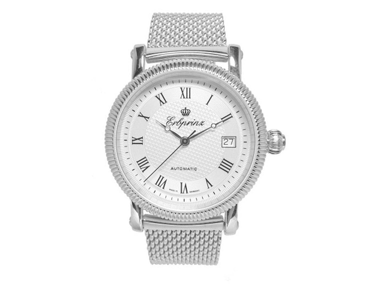 Erbprinz Uhren Herrenuhr Automatic Walldorf W1