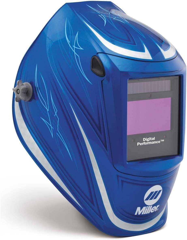 Miller '64 Custom Digital Performance welding Helmet