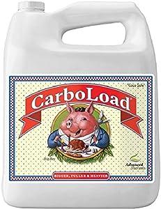 Advanced Nutrients 2450-15 Carboload Liquid Fertilizer, 4 Liter, Brown/A