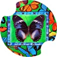 Thirstystone Butterflies Live-Love-Laugh Car Cup Holder Coaster, 2-Pack