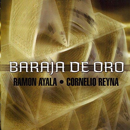 Ramon Ayala Stream or buy for $7.99 · Baraja De Oro