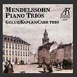 Classical Music : Mendelssohn: Trio No. 1 in D Minor, Trio No. 2 in C Minor