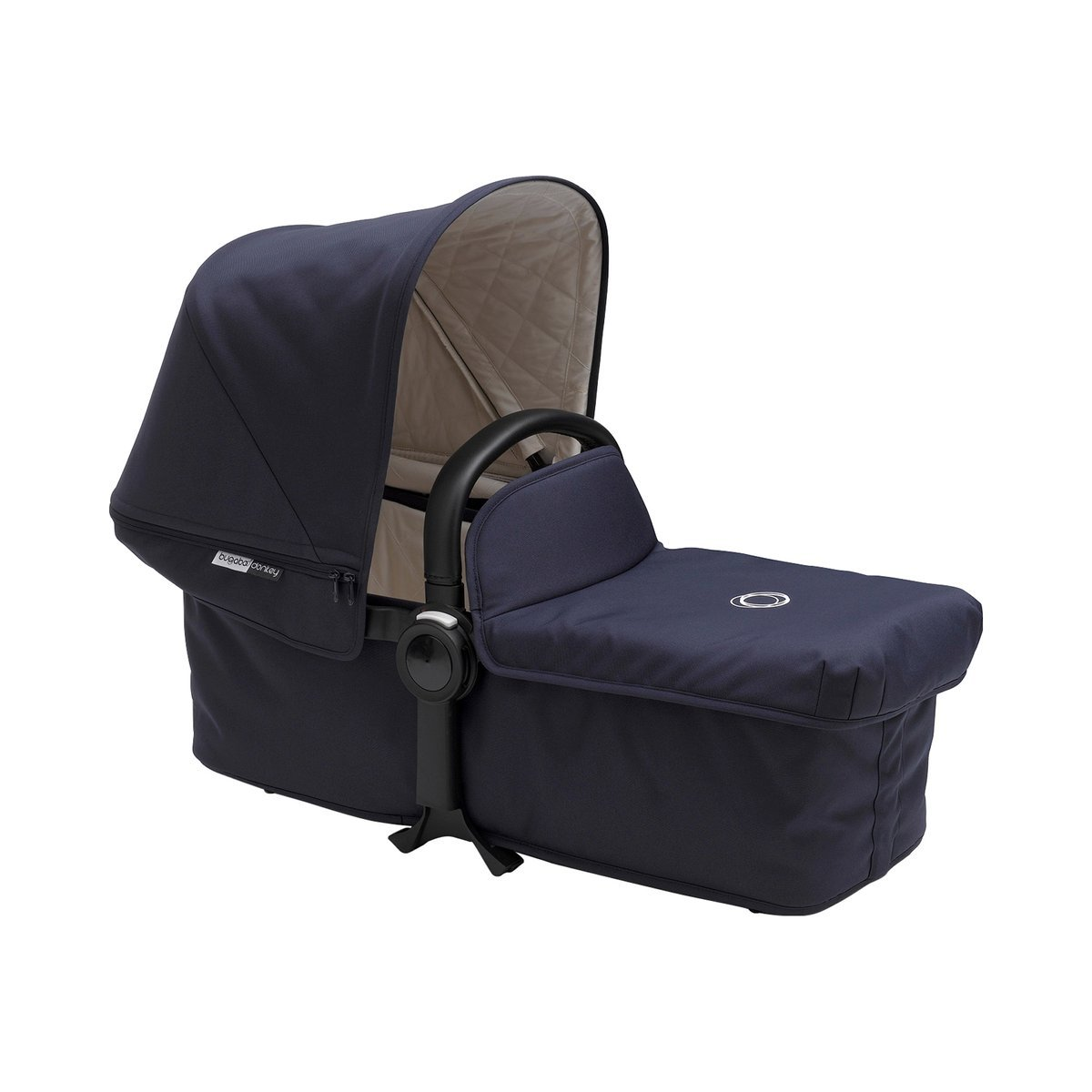 Bugaboo Donkey Classic Collection+ Twin set navy blue