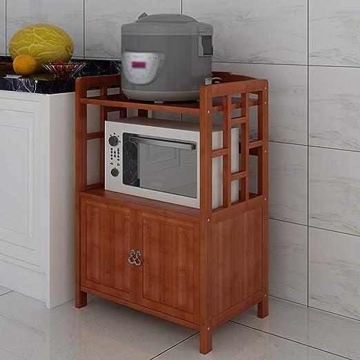 WXP Kitchen Furniture - Microondas Horno Retro Cocina Casera ...