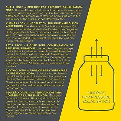PowerBar Recovery Max Chocolate 1144g - Bebida de Suero de Leche de Regeneración con Carbohidratos + Magnesio y Zinc: Amazon.es: Salud y cuidado personal