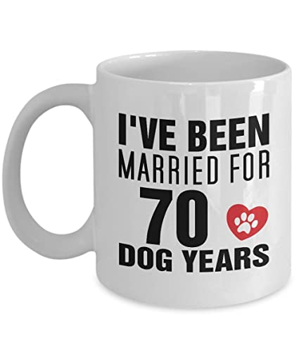 Amazon 10rd Wedding Anniversary Gifts For Dog Lover Her Him