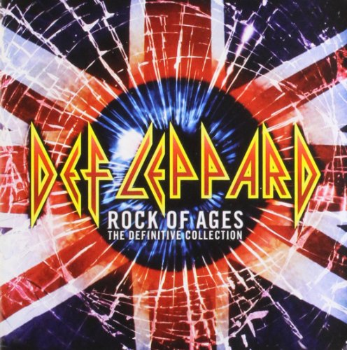 Def Leppard - The Return - Zortam Music