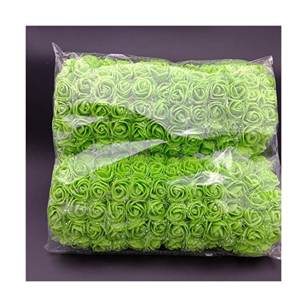 144pcs-Artificial-Flowers-Real-Looking-Foam-Fake-Rose-Flowers-for-DIY-Wedding-Bouquets-Centerpieces-PartBaby-Shower-Decorations-Home-Decor