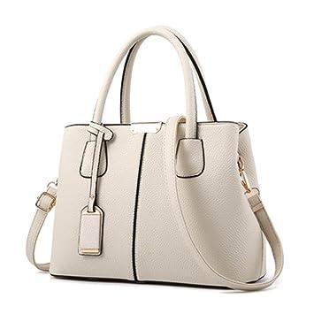 55277fb2c95b Amazon.com: UOXMDNJC Designer Handbags Female Long Portable Ladies ...
