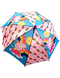 Stick Umbrella For Girls , One Size